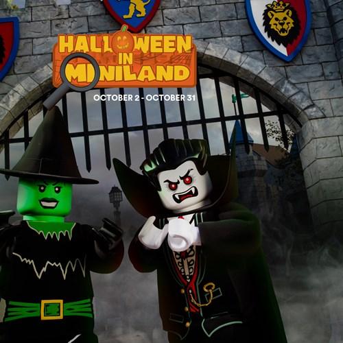 Legoland California Christmas 2020 Seasonal Events at LEGOLAND® California Resort | LEGOLAND