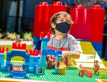 Frequently Asked Questions | LEGOLAND California Resort