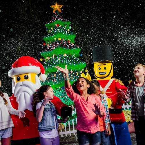 Legoland California Christmas 2020 Seasonal Events at LEGOLAND® California Resort | LEGOLAND