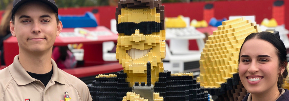 Security Legoland Jobs