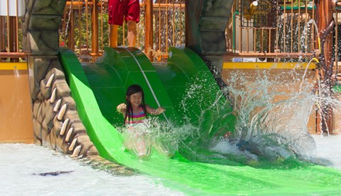 CHIMA Water Park