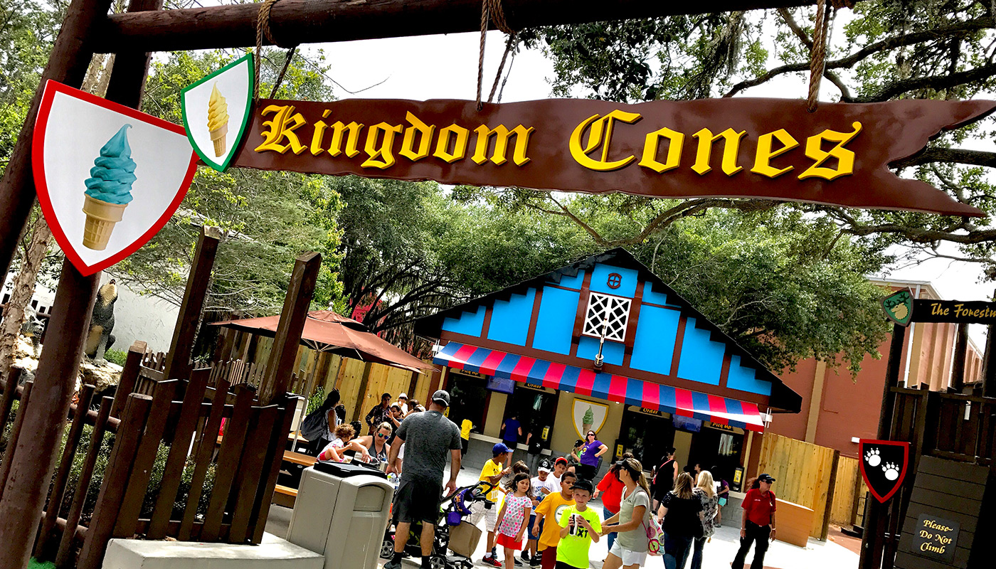 Kingdom Cones 1400X800