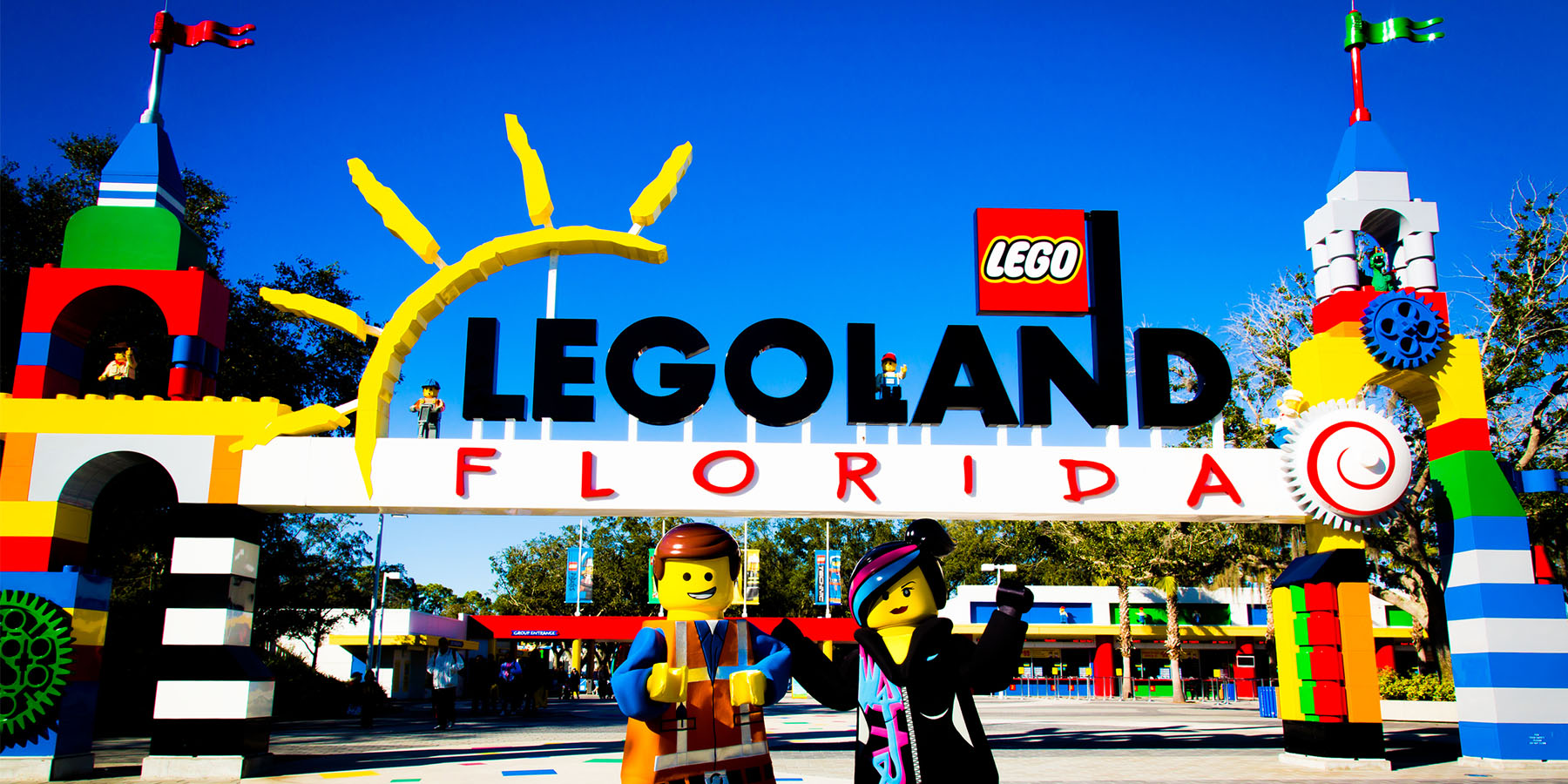 Other Services   LEGOLAND Florida Resorts   Things to do