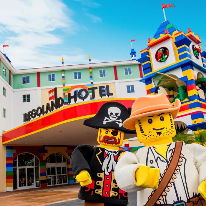 Legoland Hotel Vacation Planning Legoland Florida Resorts