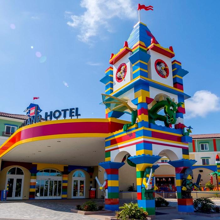 LEGOLAND Hotel is Now Open!   LEGOLAND New York Resort