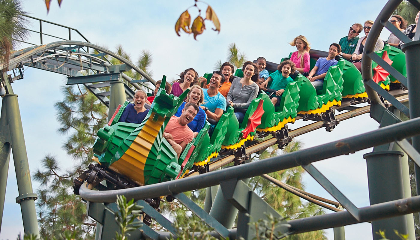 Annual Passes | LEGOLAND® New York Resort | Tickets and ...
